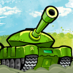 Awesome Tanks 1.309 MOD (Unlimited Coins)