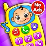 Baby Games 1.3.4 MOD (All Games Unlocked)