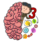 Brain Test 3: Tricky Quests & Adventures 0.32 MOD