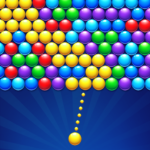 Bubble Shooter 9.1 MOD (Unlimited Coin Pack)
