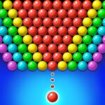 Bubble Shooter 3.6.2.12.10268 MOD (Unlimited Coin Pack)