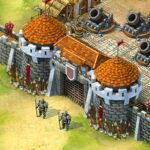 CITADELS 🏰  Medieval War Strategy with PVP 18.0.9 MOD
