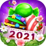 Candy Charming 17.3.3051 MOD (Unlimited coins)