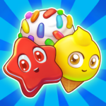 🍓Candy Riddles: Free Match 3 Puzzle 1.231.7 MOD (Unlimited Gold)
