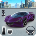 Car Games 2021 : Car Racing Free Driving Games 2.5 MOD (Unlimited coins)