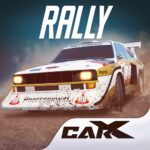CarX Rally 14417 MOD (Unlimited Coins)