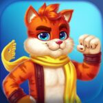 Cat Heroes 63.4.1 MOD (Unlimited Gems)