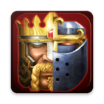 Clash of Kings : Newly Presented Knight System  6.44.0 MOD (Unlimited Gold)