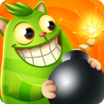 Cookie Cats Blast 1.29.4 MOD (Unlimited Coins)