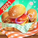Cooking Frenzy®️ Restaurant Cooking Game 1.0.57 MOD (Unlimited Diamonds)