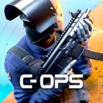 Critical Ops: Online Multiplayer FPS Shooting Game 1.26.1.f1505  MOD (Unlimited Credits)