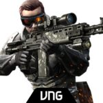 DEAD WARFARE: RPG Zombie Shooting 2.21.7 MOD (Special Gold Pack)