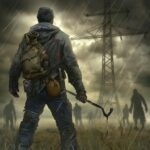 Dawn of Zombies  2.136 MOD