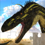 Dinosaurs Jigsaw Puzzles Game 28.0 MOD
