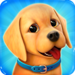 Dog Town: Pet Shop Game, Care & Play Dog Games 1.4.60 (Weekly VIP Premium)