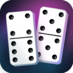 Dominos. Dominoes board game free! Domino online!  1.4.1 MOD (Weekly No Ads Subscription)