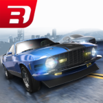 Drag Racing: Streets 3.1.9 MOD (Unlimited game dollars)
