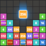 Drop The Number™ : Merge Game 1.8.4 MOD (Remove Ads)
