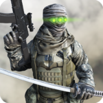 Earth Protect Squad: Third Person Shooting Game 2.21.64 MOD (Unlimited Gold Coins)