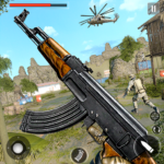 FPS Task Force 2020: New Shooting Games 2020 3.0 MOD