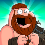 Family Guy The Quest for Stuff 4.2.2 MOD (Unlimited Clams)
