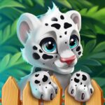 Family Zoo: The Story 2.2.4 MOD (Unlimited Coins)