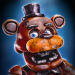 Five Nights at Freddy's AR: Special Delivery 14.1.0 MOD (Unlimited Coins)