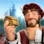 Forge of Empires: Build your City 1.206.15 MOD (Army Pack)