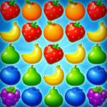 Fruits Mania : Elly's travel  21.0708.00 MOD (Unlimited Coins)