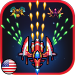 Galactic Attack 81.1 MOD (Unlimited Crystals)