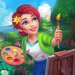 Gallery: Coloring Book by Number & Home Decor Game 0.255 MOD (Unlimited gold)