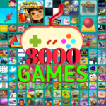 Games World Online, All Fun Games, New Game 1.0.60 MOD
