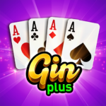 Gin Rummy Plus 8.2.5 MOD (Unlimited Coins)