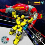 Grand Robot Ring Fighting 2020 : Real Boxing Games 1.20 MOD