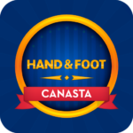 Hand and Foot Canasta 6.11.25 MOD (Unlimited Credits)