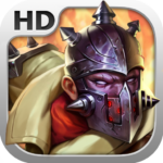 Heroes Charge HD 2.1.274 MOD (Monthly Card)