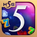 High 5 Casino: The Home of Fun & Free Vegas Slots 4.23.2 MOD (Credit Package)