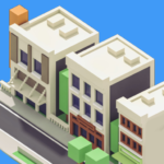 Idle City Builder 3D: Tycoon Game 1.0.23 MOD (VIP Subscription)