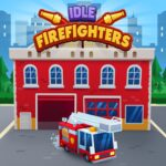 Idle Firefighter Tycoon 1.9 MOD (No Ads Offer)
