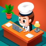 Idle Restaurant Tycoon 1.12.0 MOD (No Ads Offer)