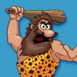 In Ancient Times : Stone Age Legends 1.5.8 MOD (Unlimited Blue Gems)