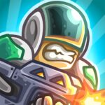 Iron Marines: RTS Offline Real Time Strategy Game  1.6.10 MOD (Hero Mark X)