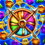 Jewel Amazon 1.9.2 MOD (Unlimited Coins)