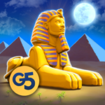 Jewels of Egypt: Gems & Jewels Match-3 Puzzle Game  1.14.1400 MOD (Unlimited Crystals)