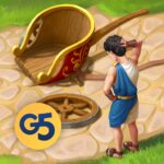 Jewels of Rome: Gems and Jewels Match-3 Puzzle 1.27.2701 MOD (Special Offer)