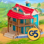 Jewels of the Wild West・Match 3 Gems. Puzzle game  1.14.1400 MOD (Unlimited Crystals)