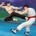 Karate Fighting Games: Kung Fu King Final Fight 2.5.9 MOD (Unlock all characters)