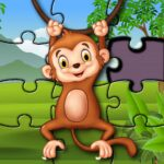 Kids Puzzles 😄 Jigsaw puzzles for kids & toddlers  1.0.9 MOD (Unlimited Fairy tales)