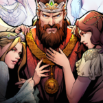 King's Throne: Game of Conquest 1.3.110 MOD (Unlimited gems)