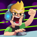 League of Gamers: Be an Esports Legend! 1.4.11 MOD (Unlimited Gamers)